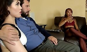 Mom tells stepdad to fuck their way daughter