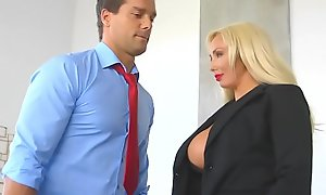 Realitykings - large adulate bubbles boss - hyped and discomposed