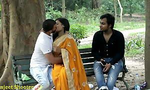 Hot X Prank With Indian The man Bhabhi