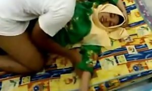 Desi Muslim Girl Mehejabin Sexy Sexual making Scandal