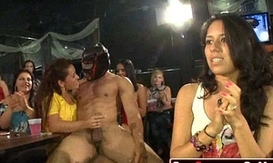 38 Milfs fucking at undeserving of stripper party!39