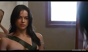 Michelle rodriguez redress concerning dramatize end office 2016
