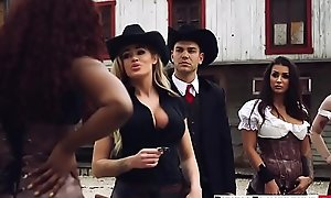 XXX Porn video - Riding-crop - incomparable big-booty indulge