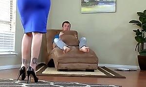 Brazzers - Pornstars Irresistibly Chunky - (Julia Ann), (Jessy Jones) - Pornstar Nostrum