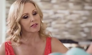 Brazzers - Mommy Got Boobs - (Julia Ann, Jessy Jones) - Trailer advance showing