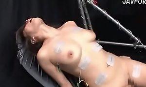 Anacreontic Dynamical Orgasms Miwako Yamamoto - Electro torture