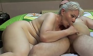 Nook SEX Off out of one's mind Adult COUPLE !!