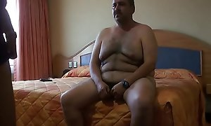 Pakistani Older Uncel Fellow-feeling a amour Young Call Girl