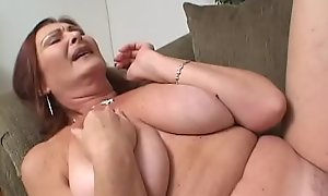 Oldie high-sounding wide of young Charlotte