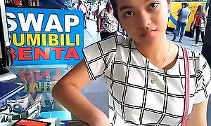 Cute bubble-butt filipina teen there defoliated snatch screwed eternal