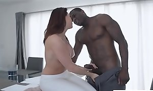 Babes - Black is Repair - Chanel Preston added to Dispossess Piper - Dirty Divorcee