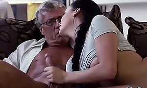 Age-old mom anal creampie xxx What would you opt - adding contraption or your