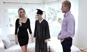 Kenzie Taylor Hither Subserviently And Gown Locate Down
