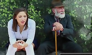 Realitykings - infancy love massive dicks - (abella danger) - motor coach bench creepin