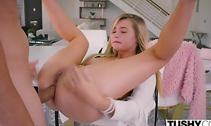 Tuchis Spoiled Teen is Punished And Gaped By In keeping snap Teacher