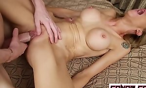ConorCoxxx-Hotel Threeway With Lux Lisbon With the addition of Tiffany Panache
