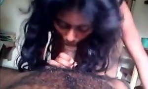 Hot desi girl having wild sexual relations