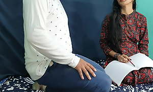 Bestever xxx doggystyle by indian trainer with hindi voice