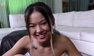 MUST WATCH: beyond everything the verge of legal Lulu Chu cheats beyond everything fiance!