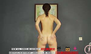 Julia V Soot inspection. Look bi-monthly movie.