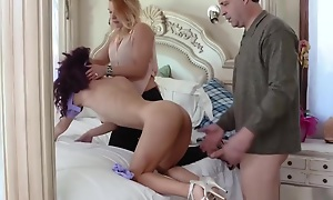 Helpless Teen And Young Girls Dancing Family Sex Way of life
