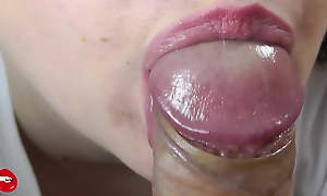 Stepsister learns involving roughly blowjob