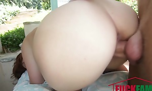 Sasha Summers in Stop Working Lets Turtle-dove