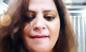 Sapna aunty
